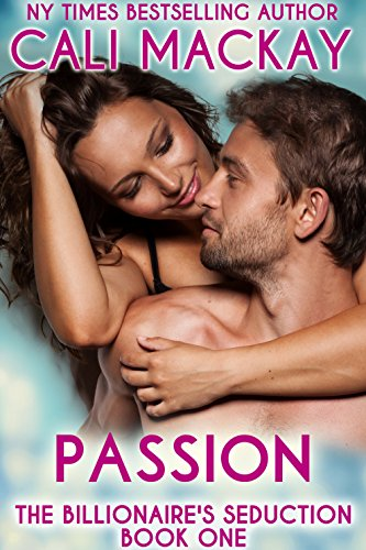 Passion by Cali MacKay