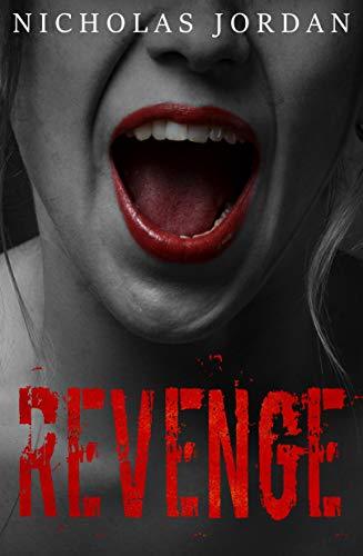 Revenge by Nicholas Jordan