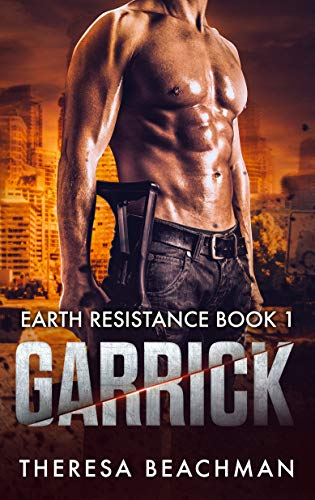 Garrick  by Theresa Beachman