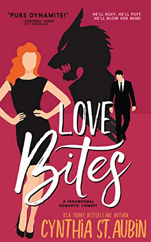 Love Bites by Cynthia St. Aubin