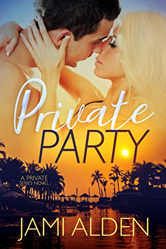 Private Party by Jami Alden