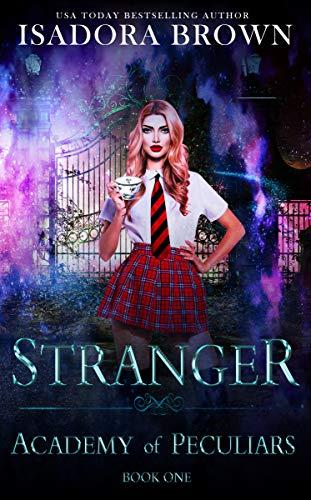 Stranger by Isadora Brown