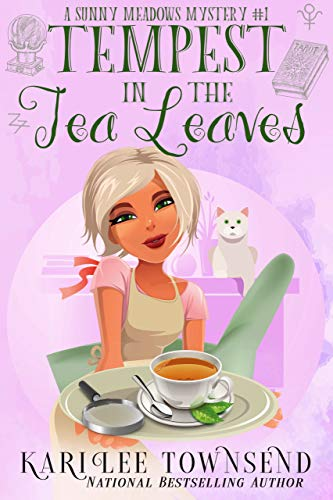 Tempest in the Tea Leaves by Kari Lee Townsend