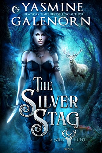 The Silver Stag by Yasmine Galenorn